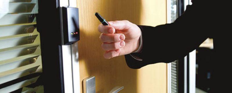 Wireless Alarm Key Fobs