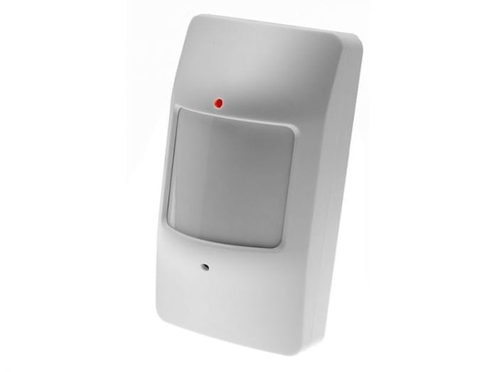 Wireless Alarm Faulty PIR