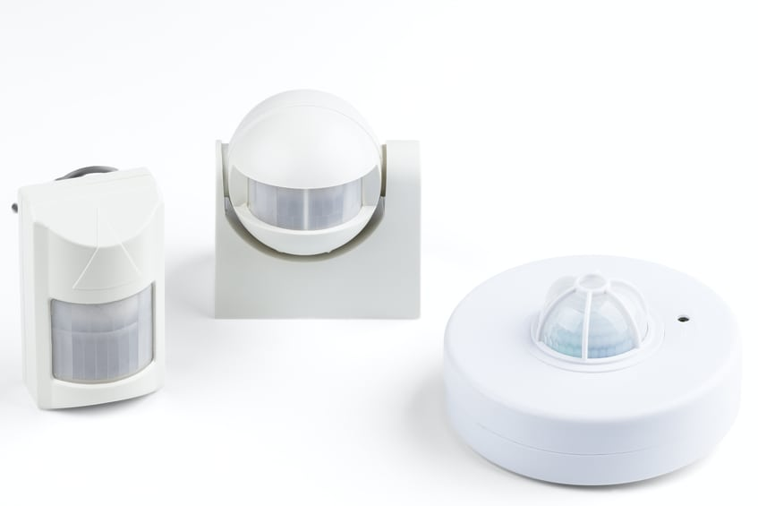 Wireless home alarm system Oxford
