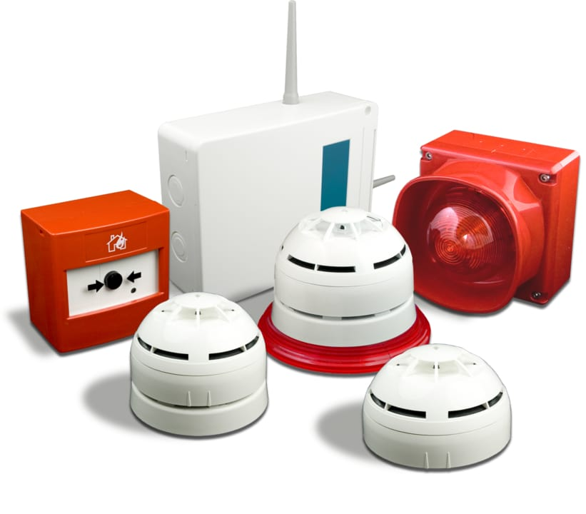 Best wireless alarm installation services