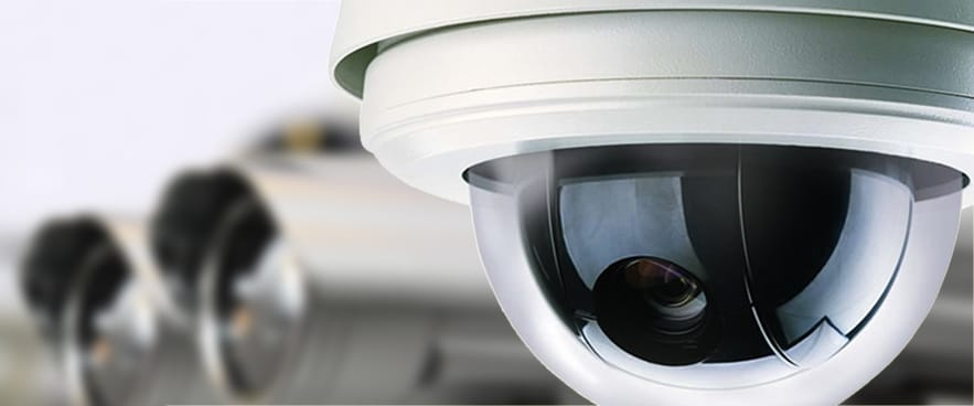 CCTV Camera Installation Bomarsund